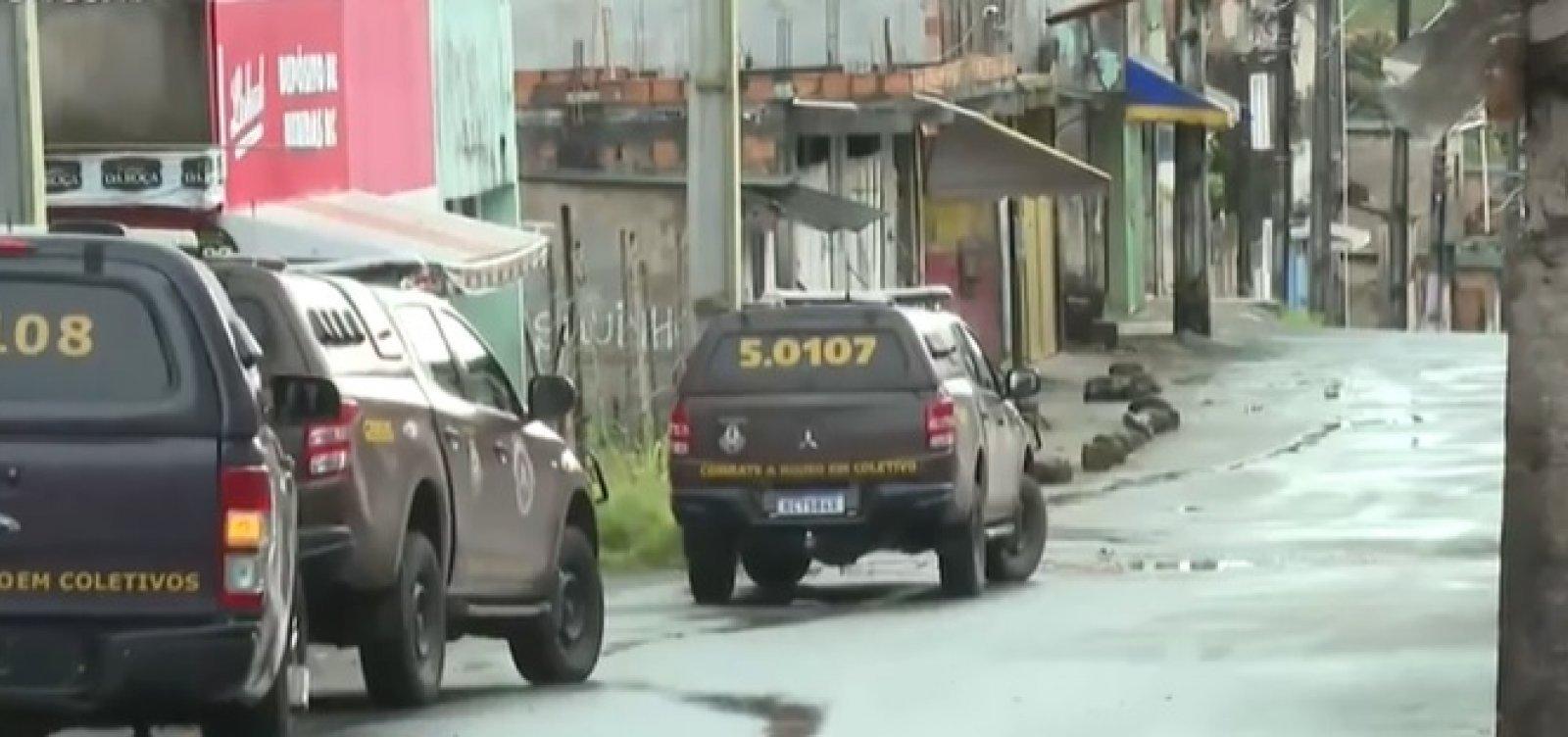 Catador é confundido com traficante e é morto no bairro de Valéria