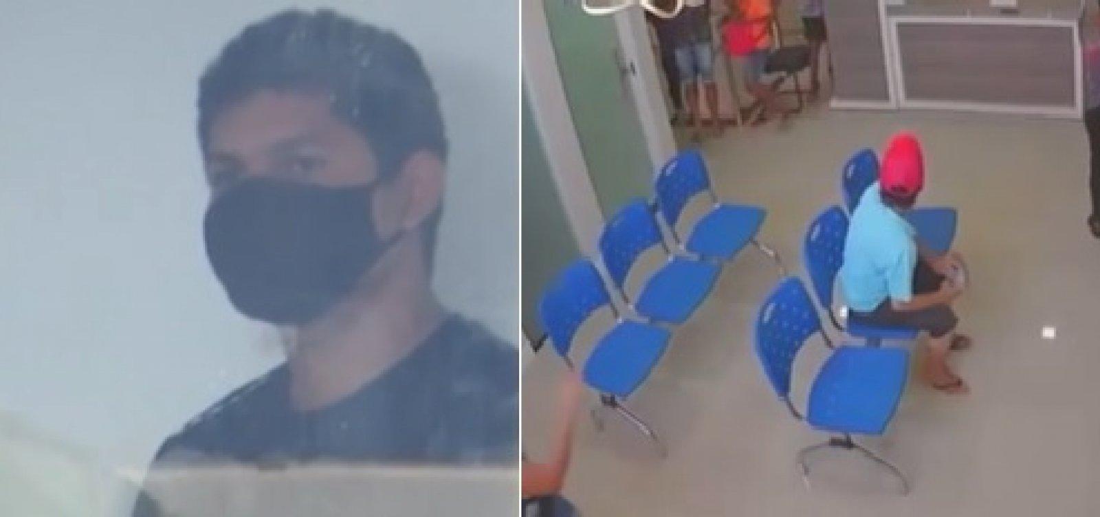 Defesa nega que suspeito de mandar matar pediatra tenha confessado crime