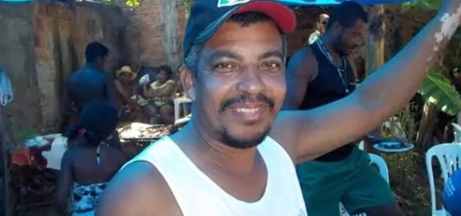 Trabalhador morre após ser atropelado por empilhadeira no interior da Bahia