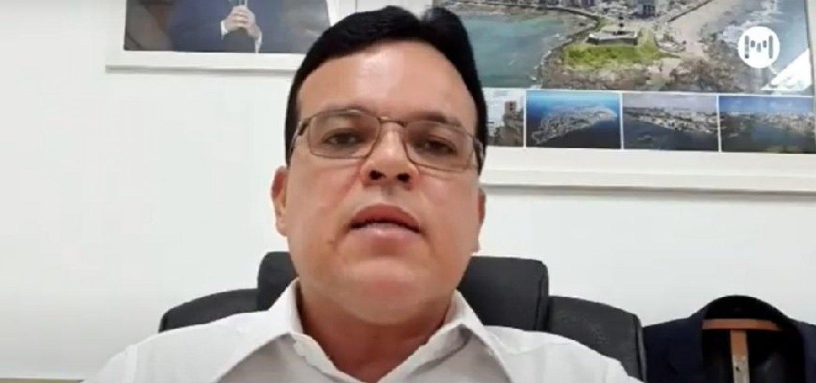 """Evangélico, vereador Ricardo Almeida defende Carnaval: """"Agrega economia"""""""