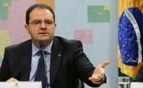 """""""Brasil está se ajustando à queda das commodities"""", diz Barbosa em Davos"""