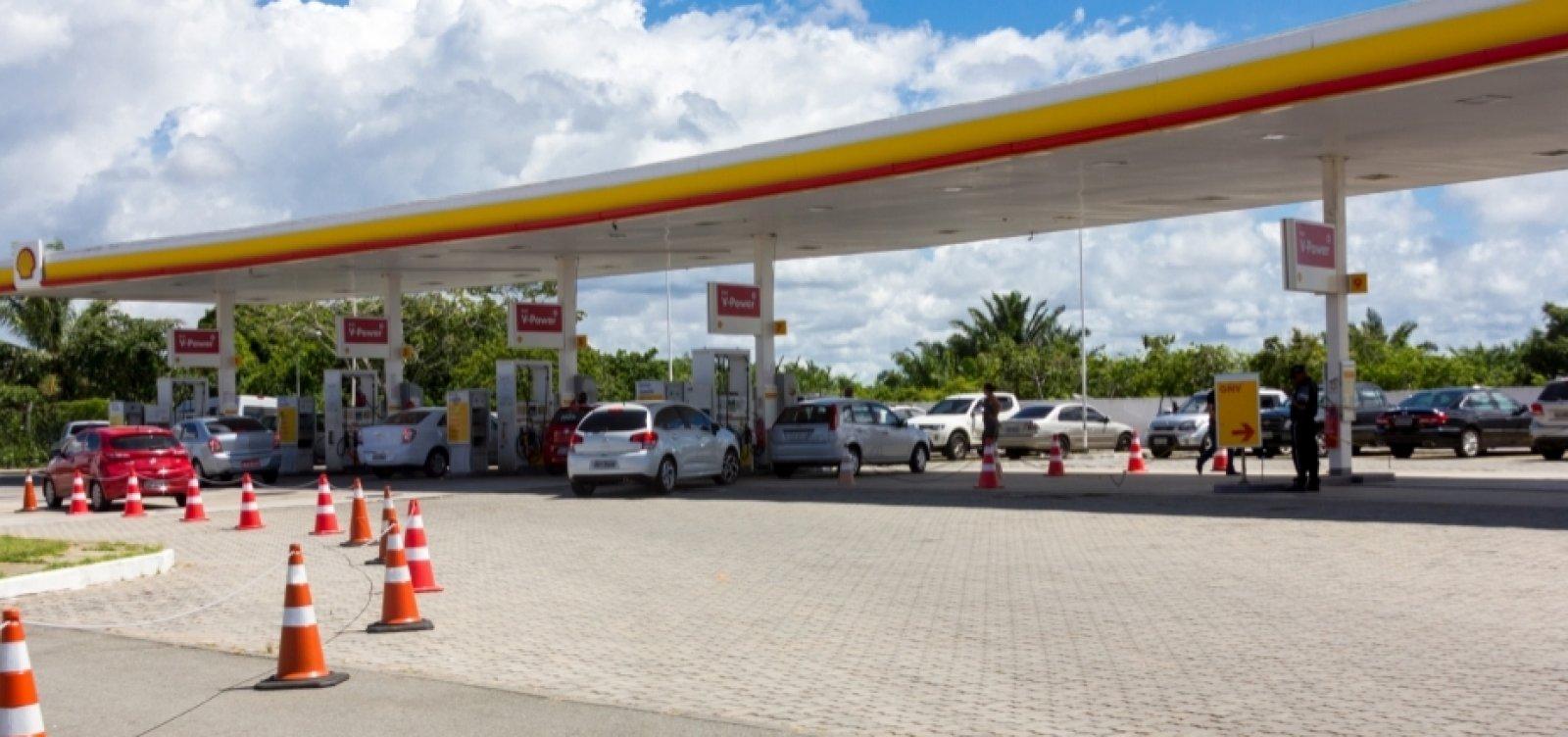 Petrobras sobe novamente preços da gasolina e do diesel