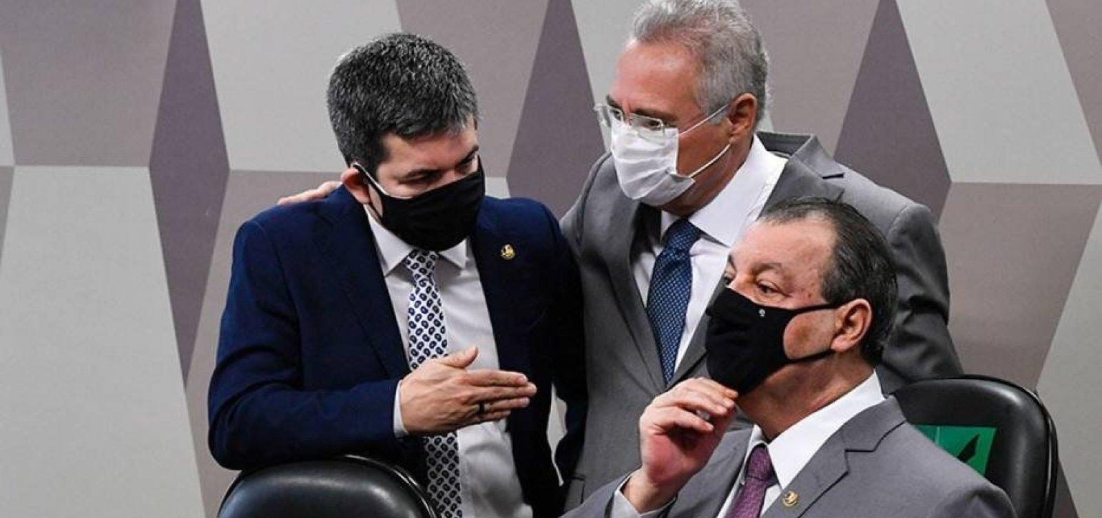 CPI incluirá em relatório fala de Bolsonaro que relaciona vacina contra Covid-19 à Aids