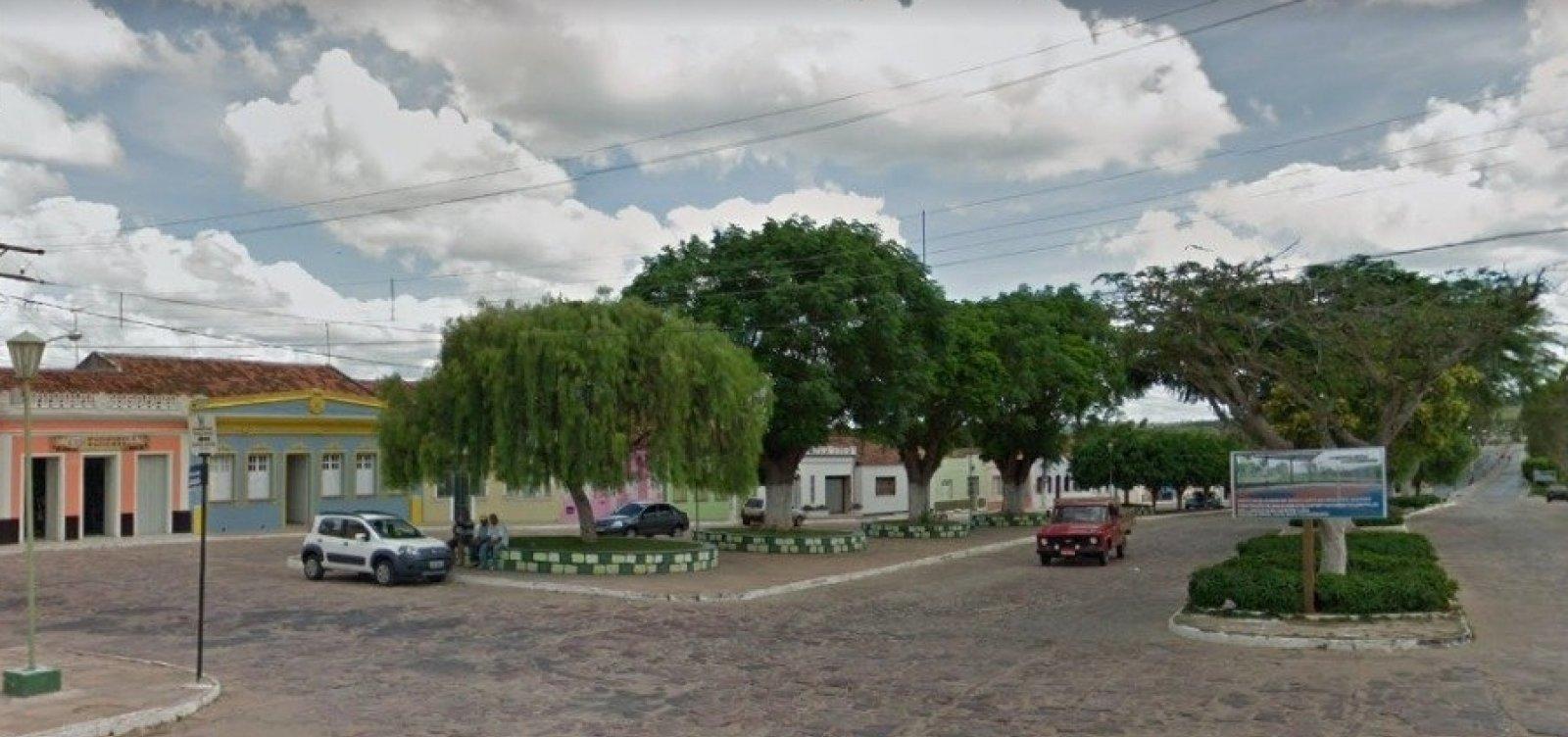 MP-Ba aciona Embasa por contaminação de lago em Morro do Chapéu