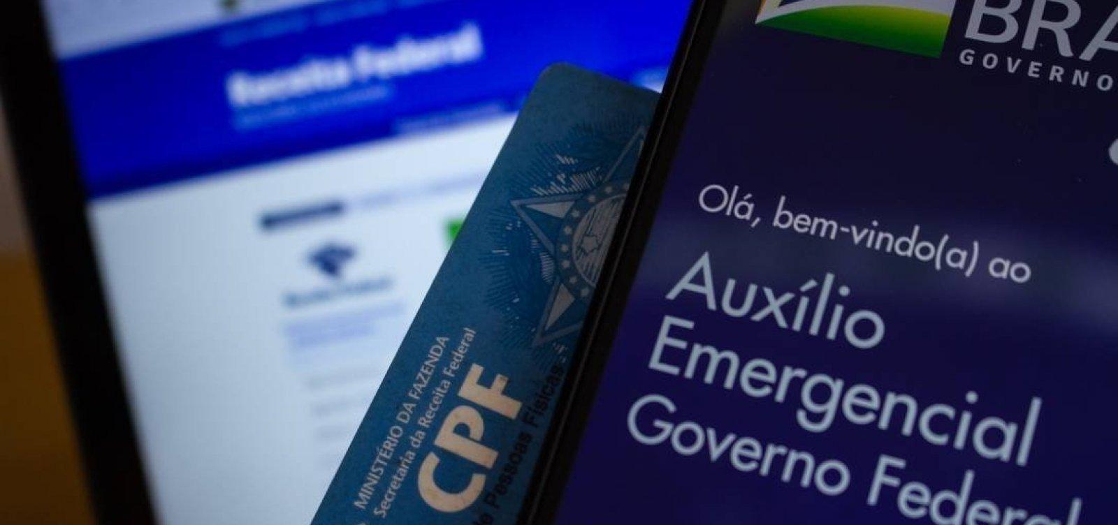 Auxílio emergencial: Confira calendário da última parcela em 2021