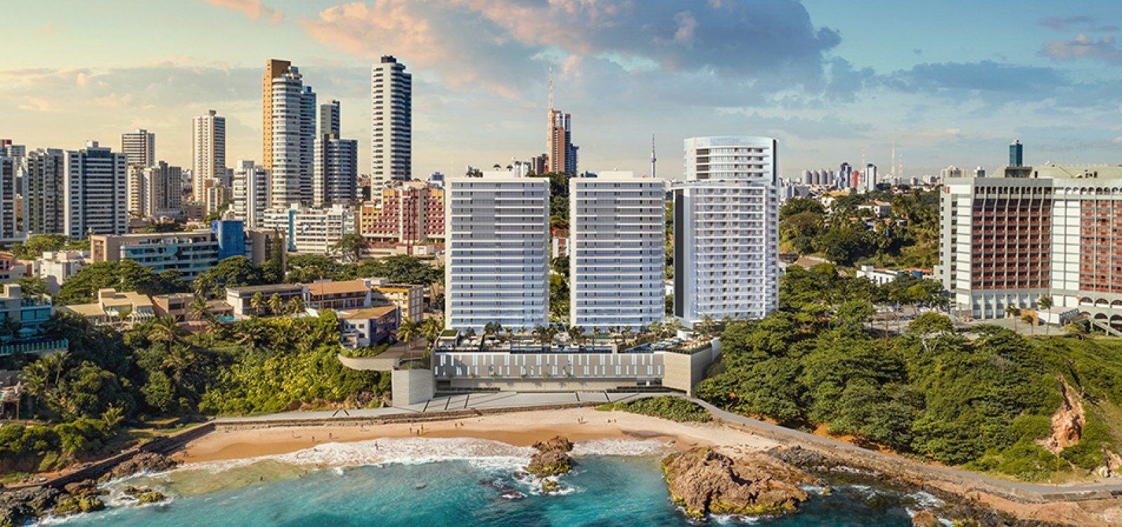 ADEMI vai à Delegacia do Consumidor contra condomínio de luxo da Moura Dubeux no Rio Vermelho