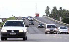 Procissão vai interromper tráfego na Estrada do Coco nesta sexta-feira