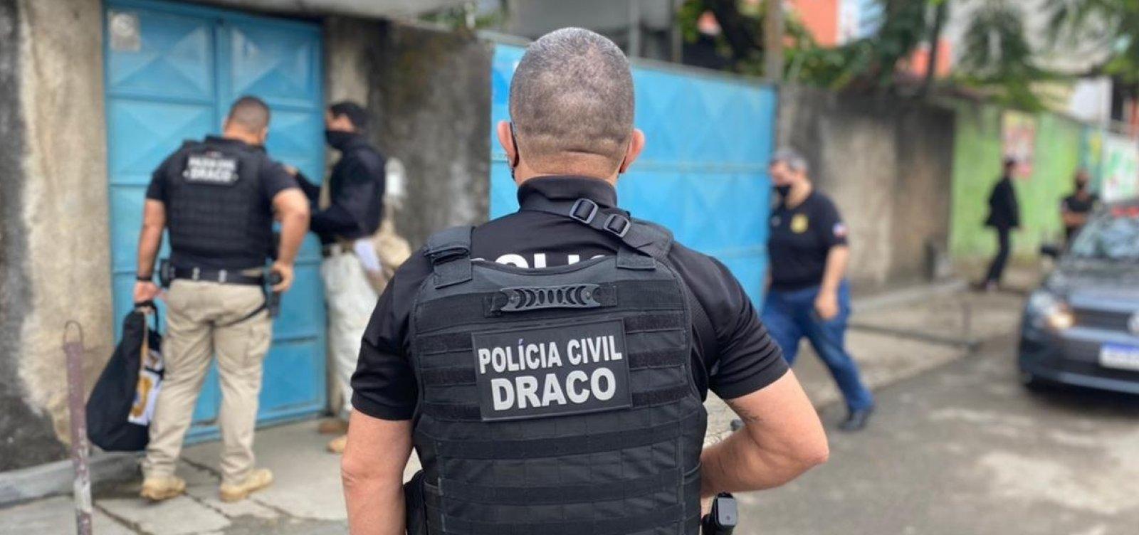 Operação busca gerente de empresa que sonegou R$ 15 mi em Salvador