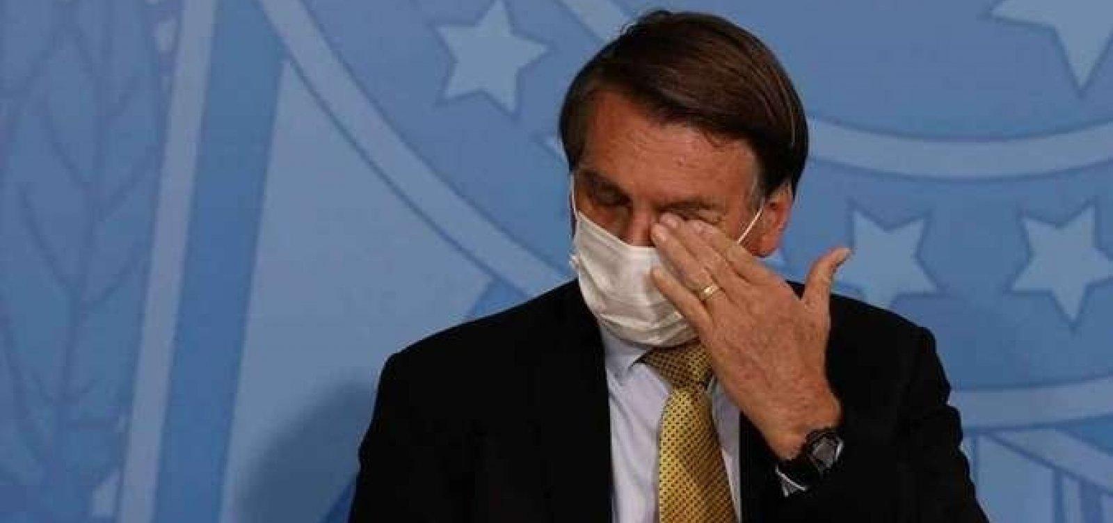 CPI aprova relatório e pede punição de Bolsonaro e mais 79 por crimes na pandemia