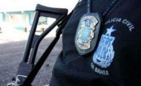 Polícia realiza operação em combate ao tráfico no aeroporto e rodovias