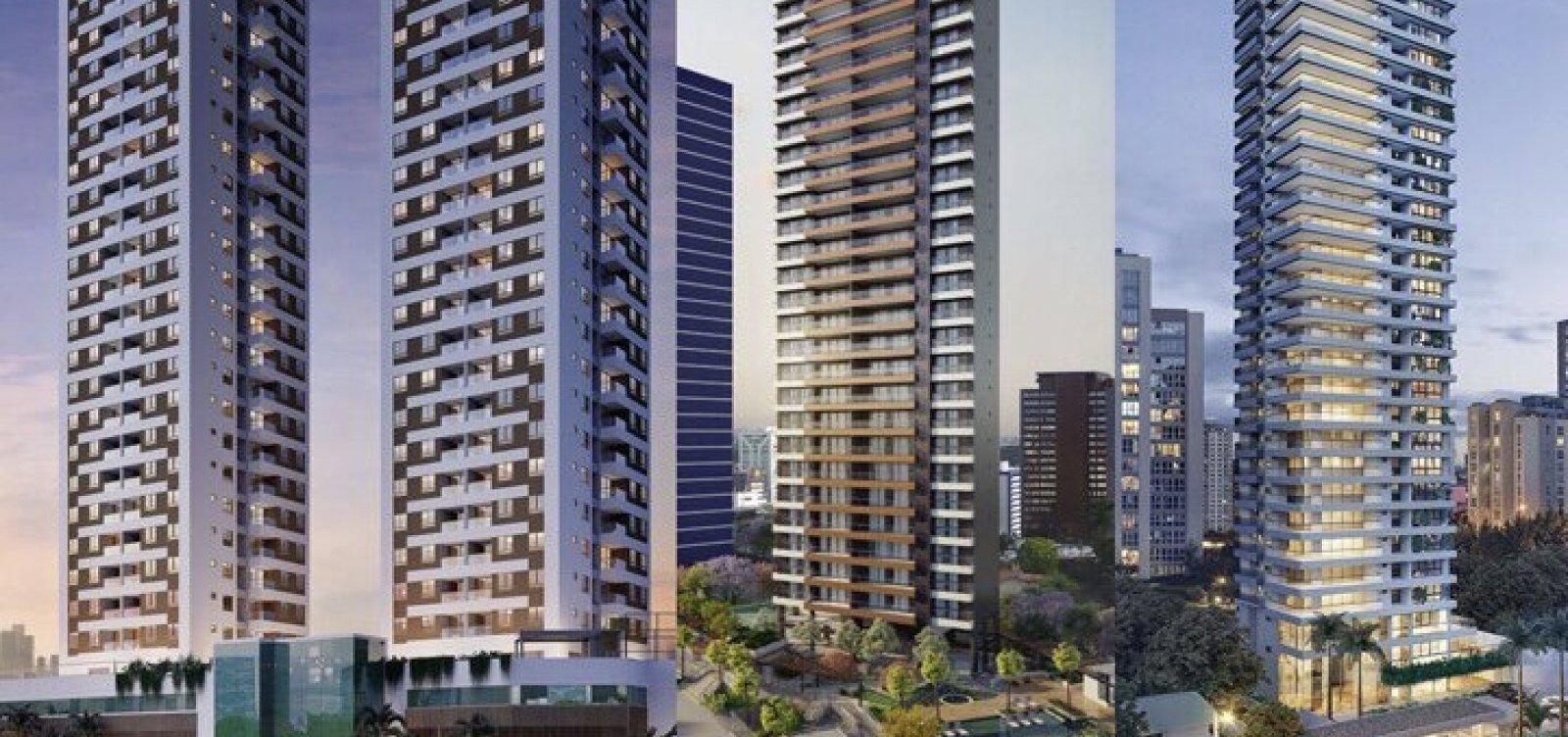 Construtora Moura Dubeux já foi expulsa da Ademi-BA por vender apartamentos sem registro de incorporação