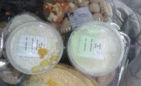 Perini do Shopping da Bahia é autuada com produtos vencidos