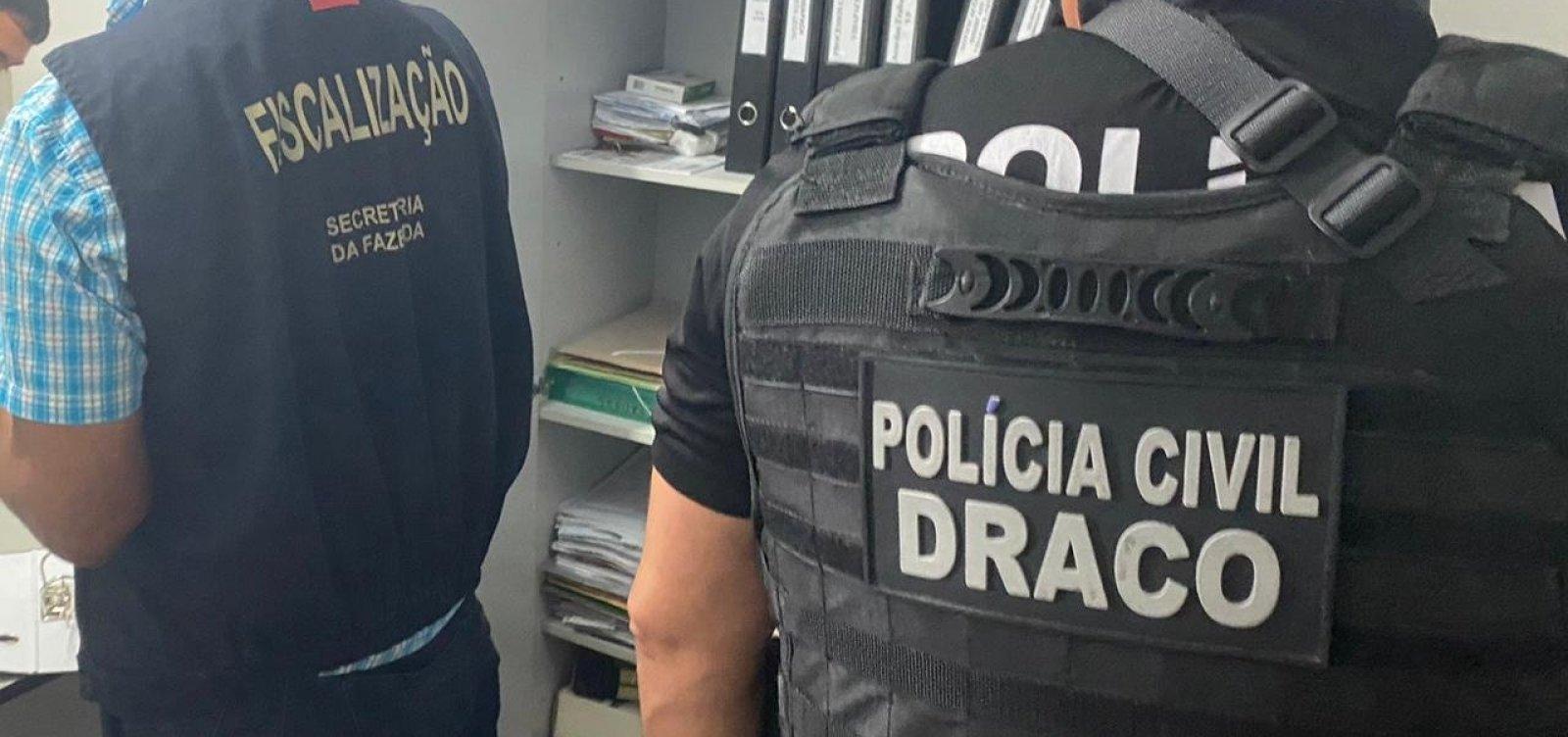 Empresário preso por sonegar R$ 15 mi driblava Receita há 14 anos