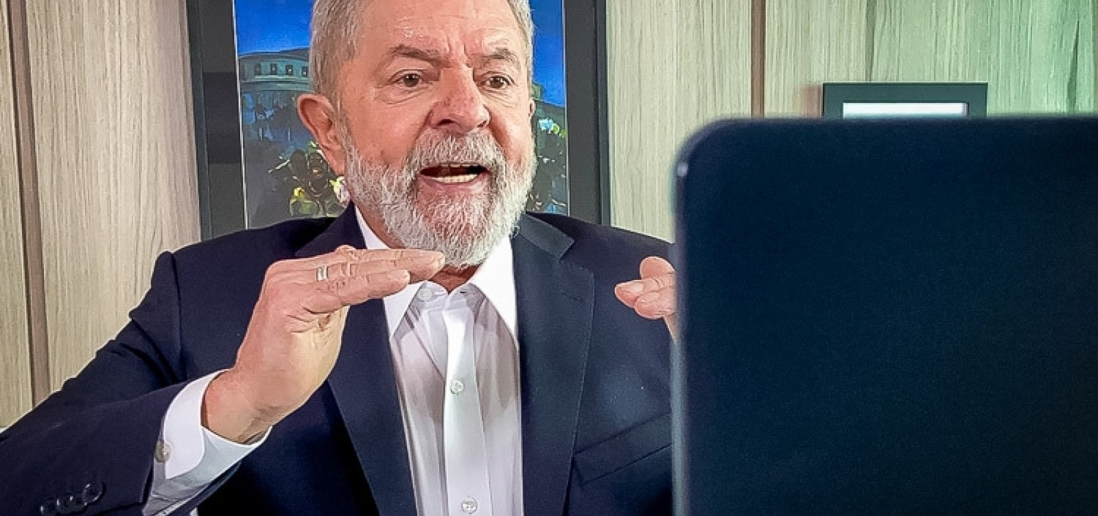 """Lula: """"Quem é responsável pela inflação é o governo"""""""