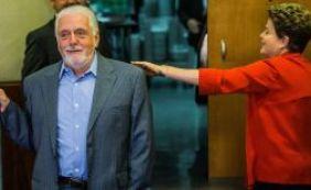Dilma escolhe Wagner para conversar com oposição no Congresso