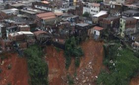 Radar de Salvador estava quebrado durante deslizamentos que mataram 15