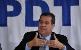 PDT se posiciona contra impeachment de Dilma Rousseff