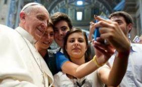Papa Francisco diz que redes sociais são 'dom de Deus' se usadas sabiamente