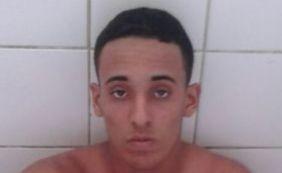 Homem detido em tentativa de assalto no Costa Azul afirma ser ex-recruta