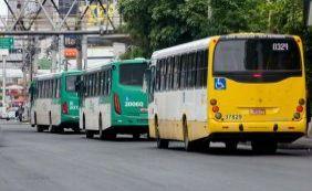 Cerca de 30 linhas de ônibus terão rota modificada em Cajazeiras; confira