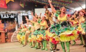Caminhada reúne grupos culturais no Dique do Tororó neste domingo