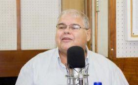"""Lúcio Vieira Lima dança """"Metralhadora"""" e diz: """"Vingador está na área""""; veja"""