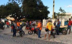 Caravana do Detran orienta condutores em Santo Antônio de Jesus