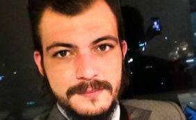 Após ser baleado, filho de Ciro Gomes deve deixar hospital até esta segunda