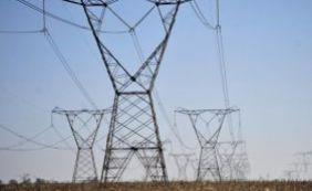 Energia elétrica é totalmente restabelecida em 10 cidades baianas