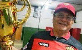 Ex-presidente da Catuense continua em coma induzido após acidente