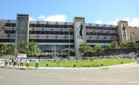 """""""Dilatação do prazo"""": Centro de Convenções deve ser entregue até setembro"""