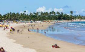 Por 5 milhões de turistas no verão, Pelegrino conta até baianos no Litoral Norte
