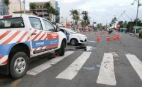 Morador que vende credencial do Carnaval pode perder benefício, alerta Fabrizzio