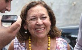 Lídice não descarta candidatura do PSB nas eleições deste ano em Salvador