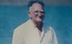 Corpo de jornalista Octacílio Fonseca é enterrado em Salvador