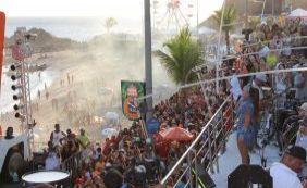 Carnaval: 390 câmeras de segurança serão instaladas nos circuitos