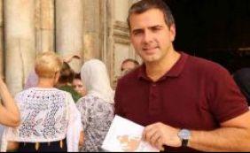 Jornalista fala sobre desafio de ter morado em Jerusalém