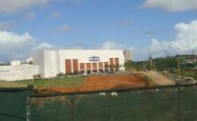 Sucom embarga obra no entorno do condomínio Horto Bela Vista