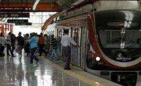 Estações do Metrô funcionarão até mais tarde nesta terça-feira