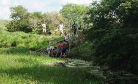 Homem morre afogado após entrar em represa próxima à Barrocas