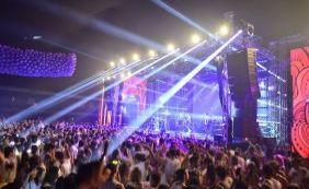 Mistura de ritmos: camarote Villa Mix terá boate com maior painel led da folia