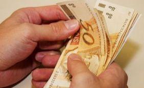 Servidores do Estado têm perda salarial em mais de 18%