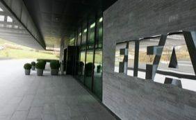Fifa confirma cinco candidatos para eleições presidenciais em fevereiro