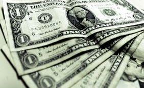 Dólar cai pelo terceiro dia seguido e fecha a R$ 4,07