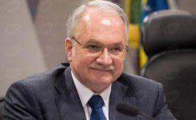 Luiz Fachin toma posse como novo ministro do STF