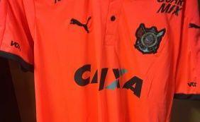 Confira como será o novo terceiro uniforme do Vitória