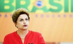 Ministério Público pede rejeição de contas da presidente Dilma Rousseff