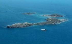 Laudo encomendado pela Samarco diz que lama não atingiu Arquipélago de Abrolhos
