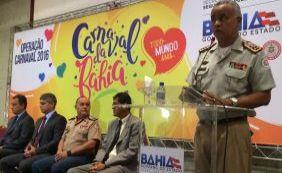 """""""Policiamento não acontecerá somente nos circuitos"""", garante Coronel da PM"""