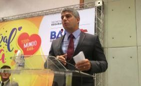 Bahia é o estado que mais investe em segurança, segundo secretário